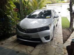 Toyota Corolla Xei 2.0 2016 Aut