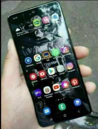 Troco A51 lançamento Samsung