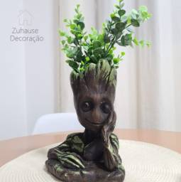 Baby Groot - Vaso/Porta Caneta Grande