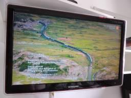 TV Lcd Samsung 24 polegadas (Perfeito estado)