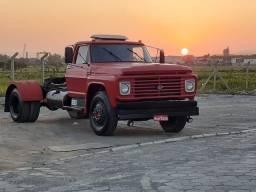 Caminhão ford
