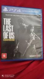 Troco The Last of Us