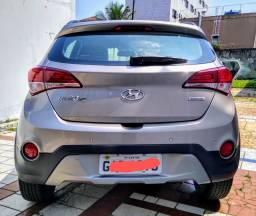 Hyundai HB 20 X Premium AT 16