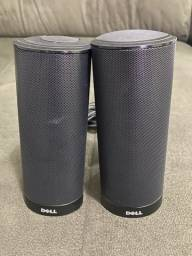 Caixa de som Dell