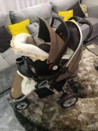 Carrinho pra bebê