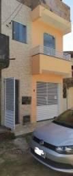 Alugo Apartamento mobiliado 2 quartos garagem