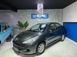 207 Passion XR S 2011