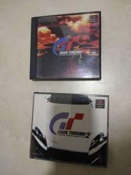 Jogos PS1 originais