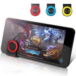 Joystick Analogico Botão Celular Jogo Game Smartphone