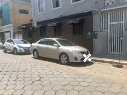 Corolla GLI 2014 completo venda troca e financia