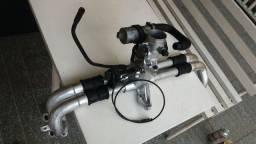 Tbi injeçao eletronica para fusca motor a ar BX