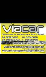 Transporte de Veículos Viacar