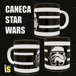 Caneca Star Wars modelo 1