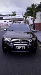 Renault Duster 4x4 Manual 2.0