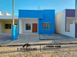 vendo Casa nova na Massaranduba (Arapiraca)