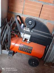 Compressor Intech 20L