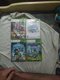 Vendo jogos de Xbox 360 original