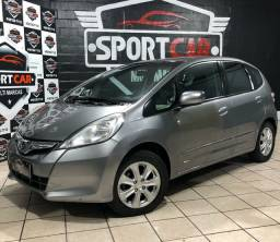 Honda fit 1.4 Lx 2013 completo