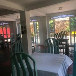 Restaurante p alugar dentro de um condomínio fechado. Em Maracaipe/ Porto de Galinhas