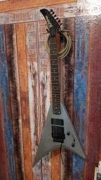 Guitarra Kramer Flying V