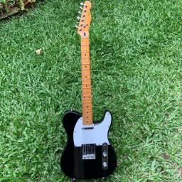 Guitarra Squier Standard Telecaster 1987/88 Vintage