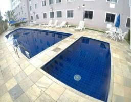 Apartamento de 2 quartos no Spazio Solarium - Lauro de Freitas