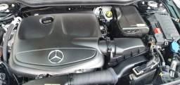 Mercedes A200 Urban 2015