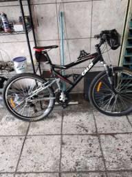 Vende se Bike caloi de de alumínio