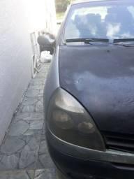 Carro Renault Clio 2005 completo