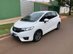 Honda Fit, excelente carro!!!