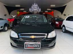 Corsa classic ls 2012, carro impecável !!!