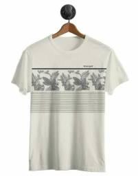 Camisa plus size masculina