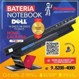 Baterias para Notebook Novas com Garantia e Qualidade, produtos a pronta entrega!