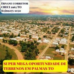 Título do anúncio: Os melhores terrenos parcelados no boleto próximo à ulbra e Assaí atacadista