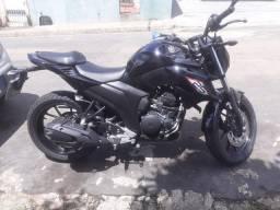 Moto Fazer 2019 250cc