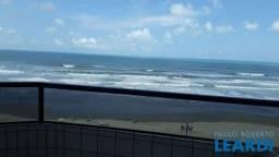 Título do anúncio: Apartamento à venda com 2 dormitórios em Cidade ocian, Praia grande cod:641126