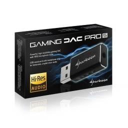 Sharkoon Gaming DAC Pro S - USB V1