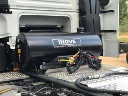 Kit hidráulico INOVE 190 Litros novo