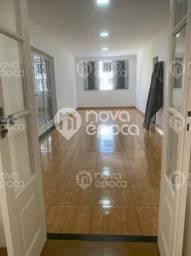 Casa à venda com 2 dormitórios em Vila isabel, Rio de janeiro cod:GR2CS55164