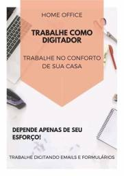 Home Office - Digitador Online