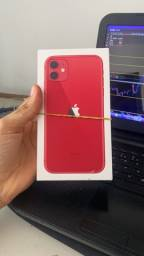 iPhone 11 de 64gb garantia até 12/21