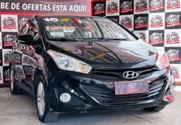 Hb20 Sedan Automático Premium (Flex) 4P * Em Excelente Estado de Conservação *