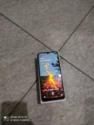 Samsung a31 branco