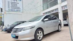 Honda City LX Flex!! Aceito Troca!!!