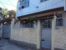 Título do anúncio: Aluguel sobrado fundos reformado 40 m² 1 quarto, Bairro de Fátima, Niterói.