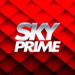 Vendas de Sky Prime