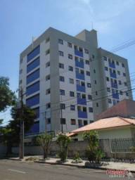 Apartamento com 1 dormitório para alugar, 27 m² por R$ 900,00/mês - Zona 7 - Maringá/PR