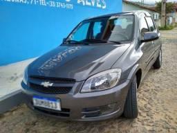 "Celta LT 1.0 2012 4p ""carro extra"""