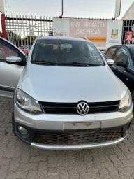 Sucata Volkswagen Crossfox 1.6 GII 2013 ( venda em peças )
