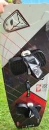 Prancha de kitesurf airush